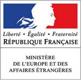 Logo du MEAE