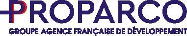Logo de Proparco