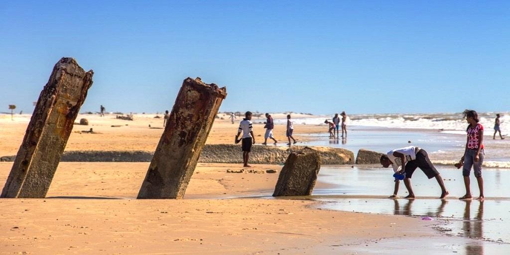 Morondava : Aménagement intégré du littoral