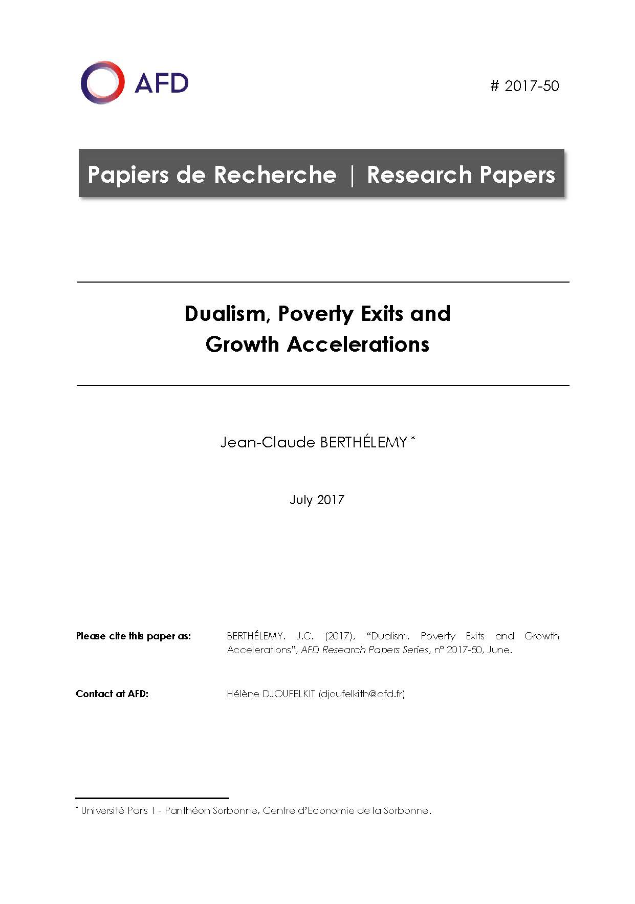 guadeloupe research papers Academiaedu is a place to share and follow research.