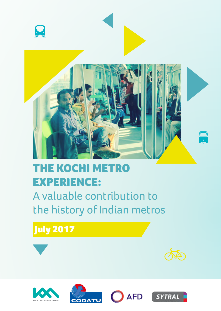 Kochi Metro Experience