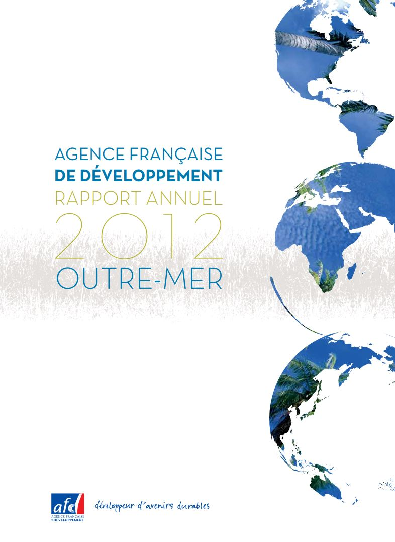 Rapport annuel Outre-mer 2012
