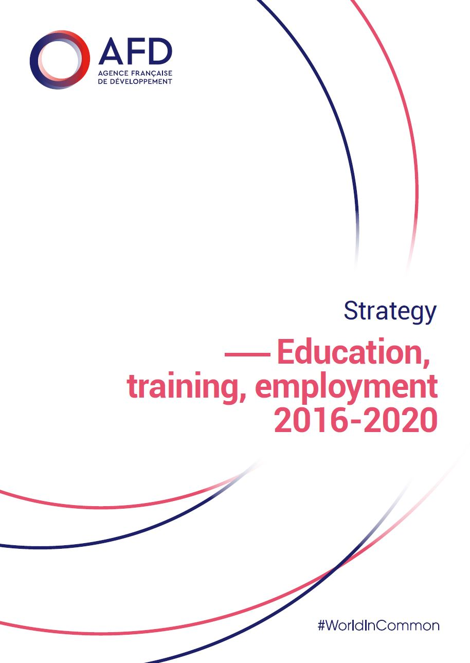 Strategy Education, training, employment 2016-2020
