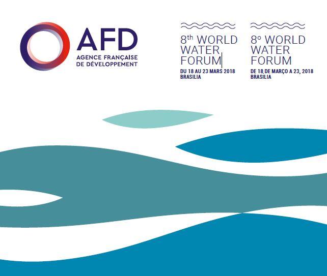 8º Fórum Mundial da Água kit de imprensa