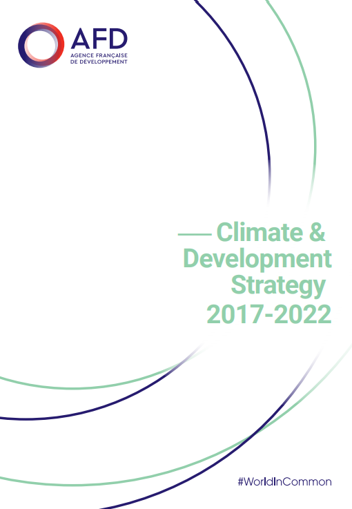 climate development strategy 2018-2022