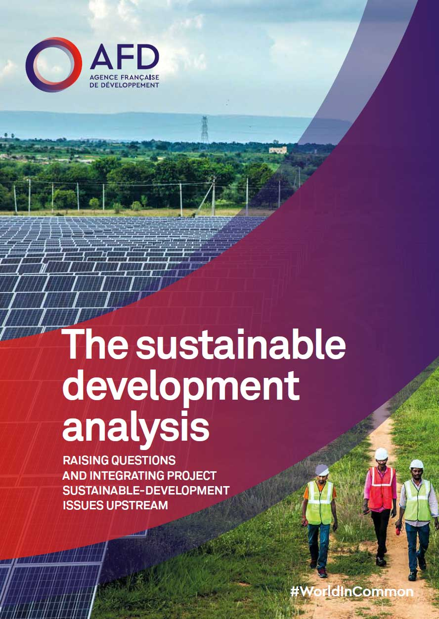 Sustainable Development Analysis