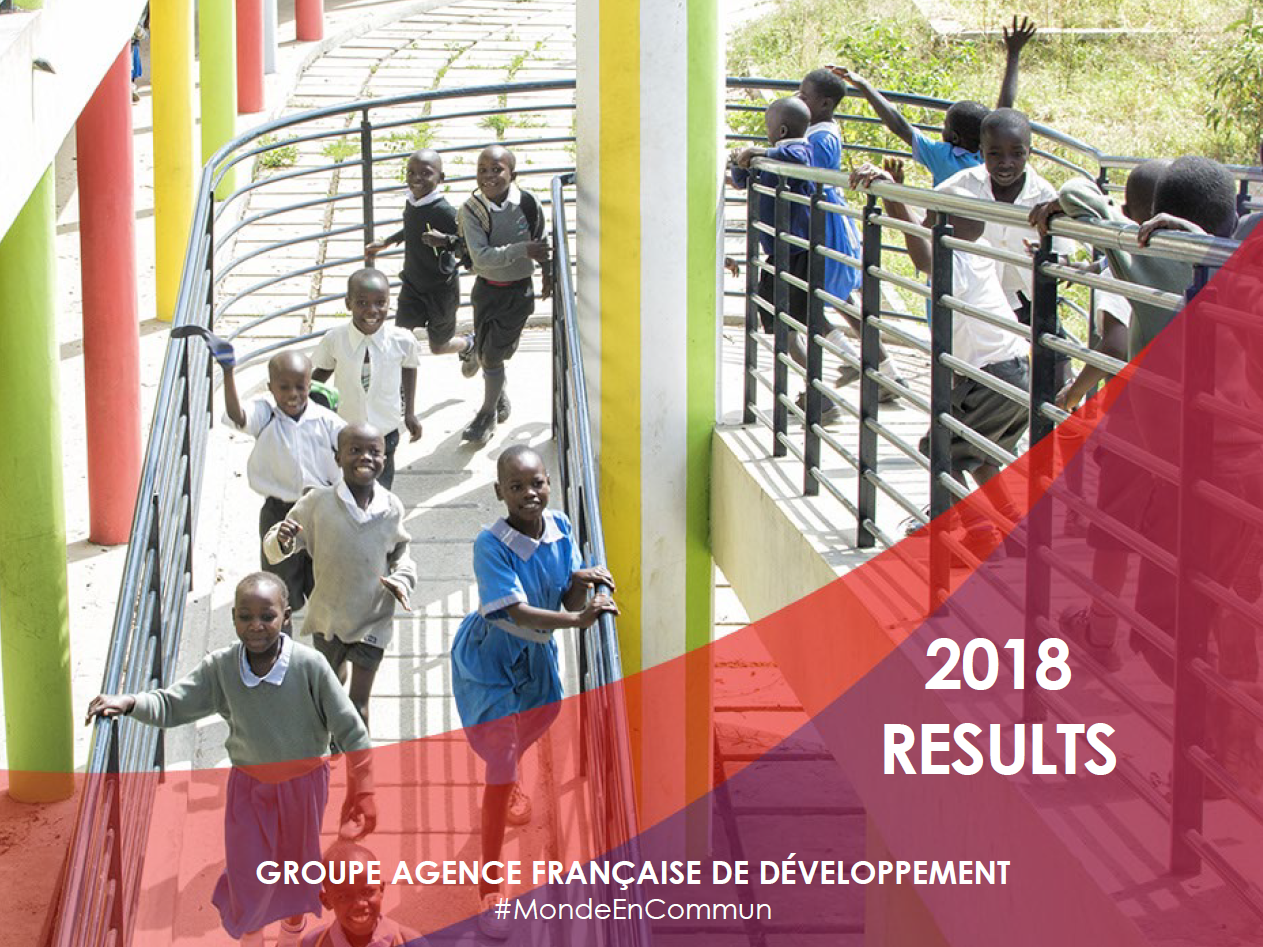 AFD Group 2018 Annual Results