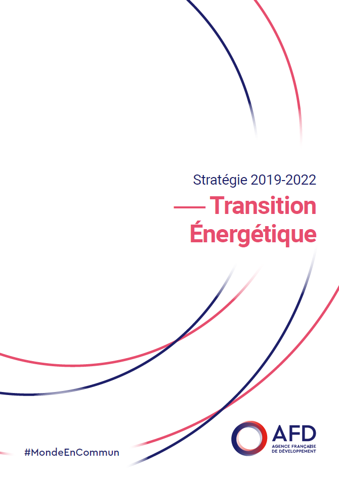 Stratégie de la transition énergétique 2019-2022, Agence Française de développement