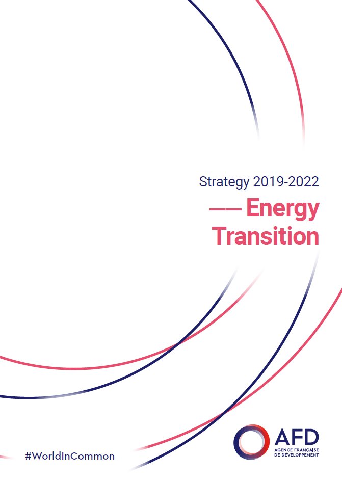2019-2022 Energy Transition Strategy