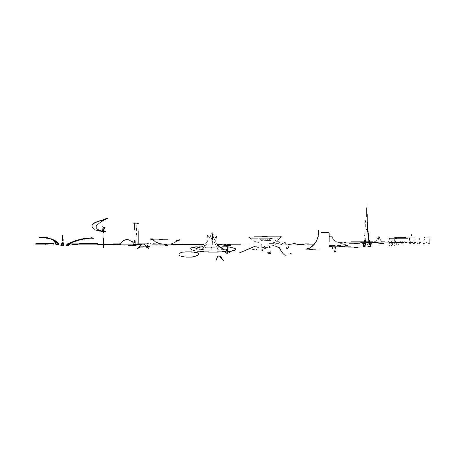 Brasília: da edificação ao cotidiano
