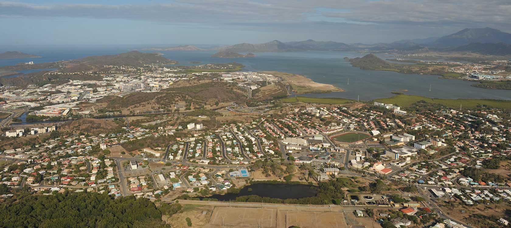 Résultats 2018 de l'AFD en Nouvelle-Calédonie, Dumbéa-sur-Mer