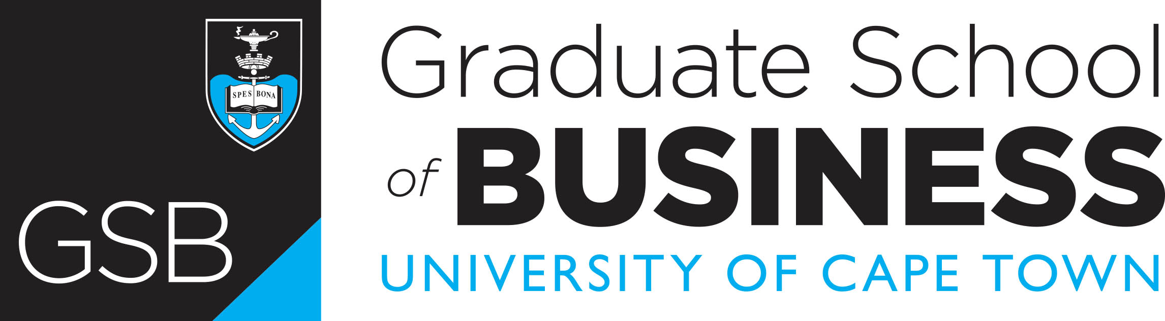 logo Graduate School of Business de University of Cape Town