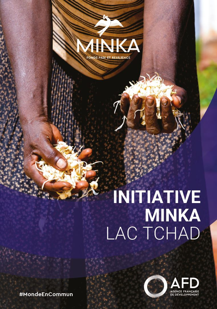 Initiative Minka Lac Tchad