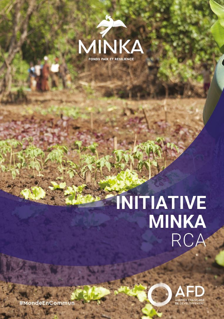 Initiative Minka RCA