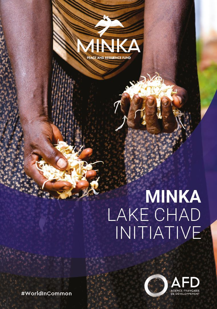 Minka Lake Chad Initiative