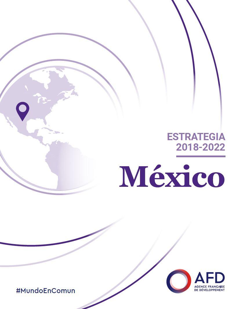 Estrategia México 2018-2022