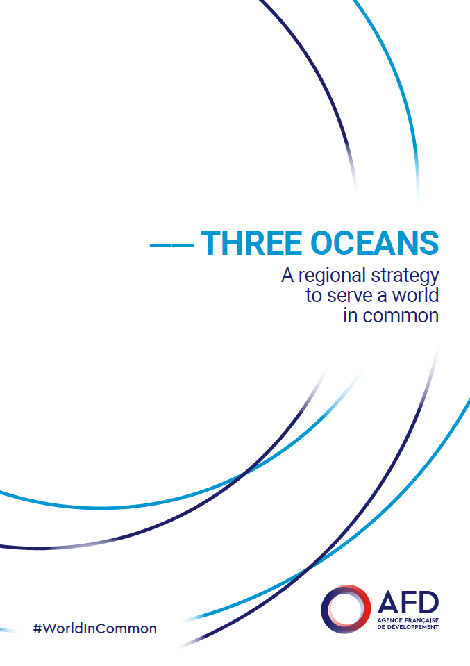 Three Oceans Regional Strategy