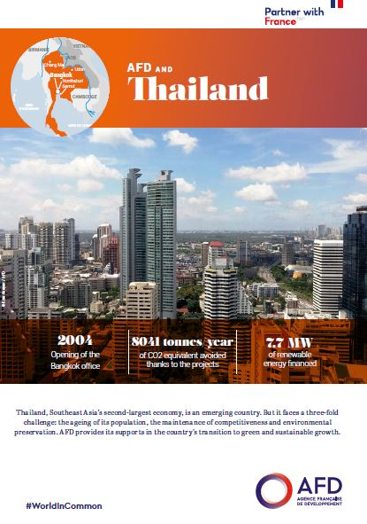 AFD and Thailand