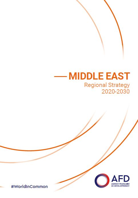 Middle East Regional Strategy 2020-2030