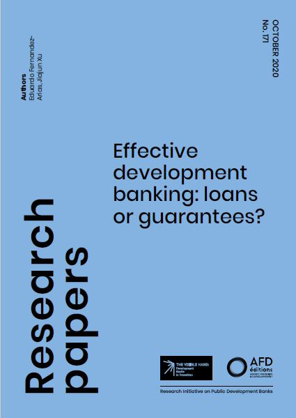 Papier de Recherche 171 Effective Development Banking