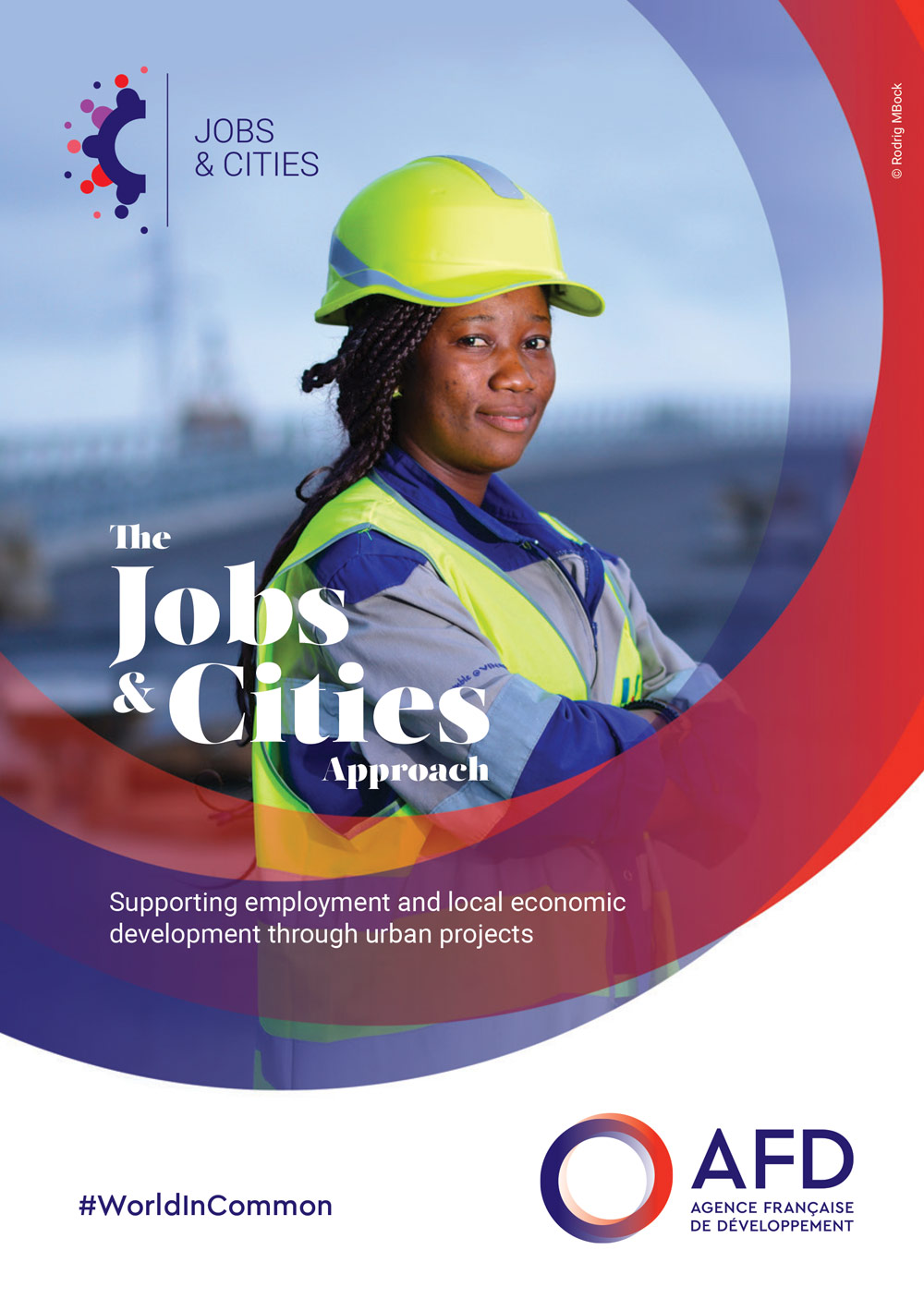 The Jobs & Cities Approach