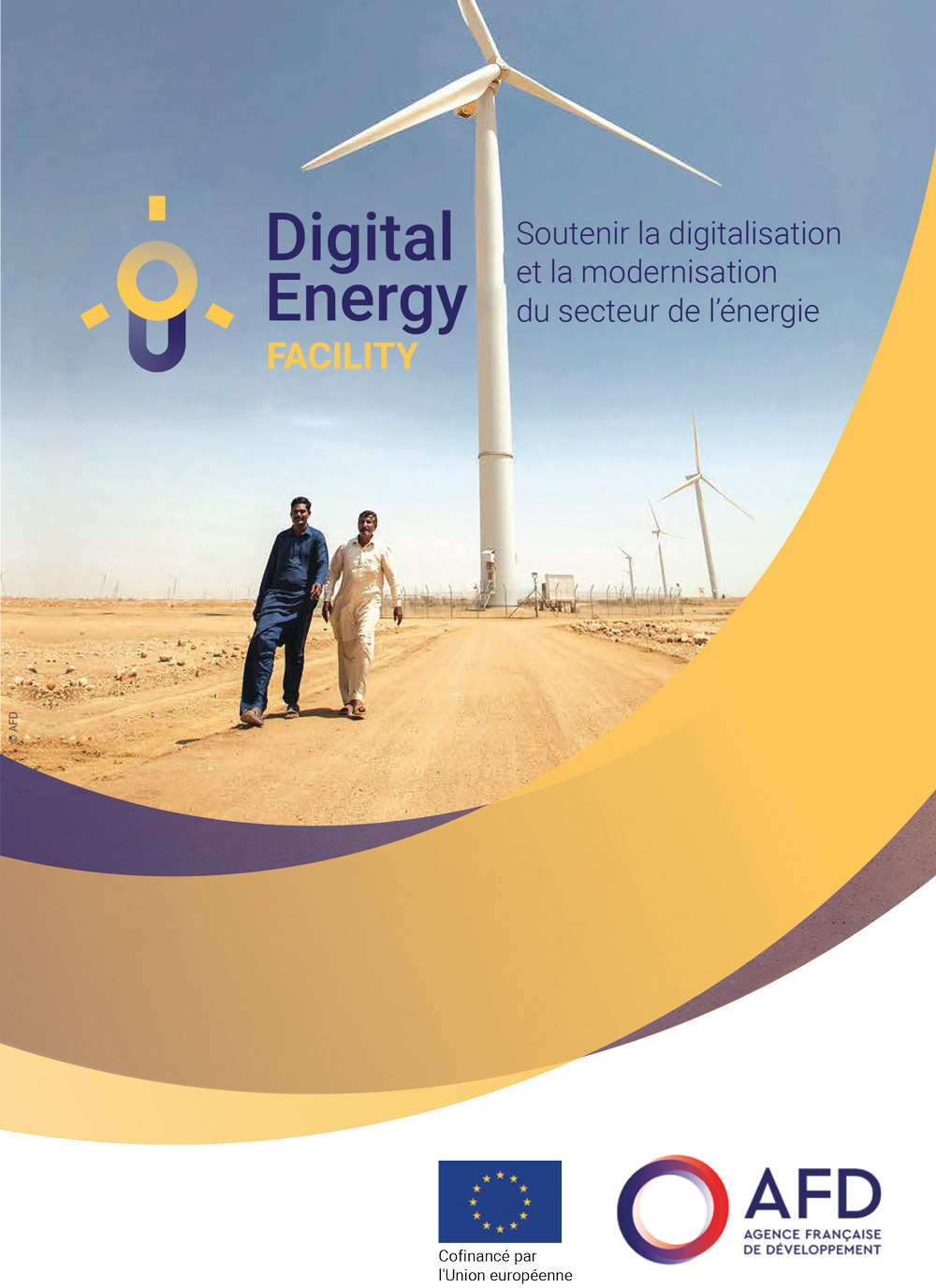 La Digital Energy Facility