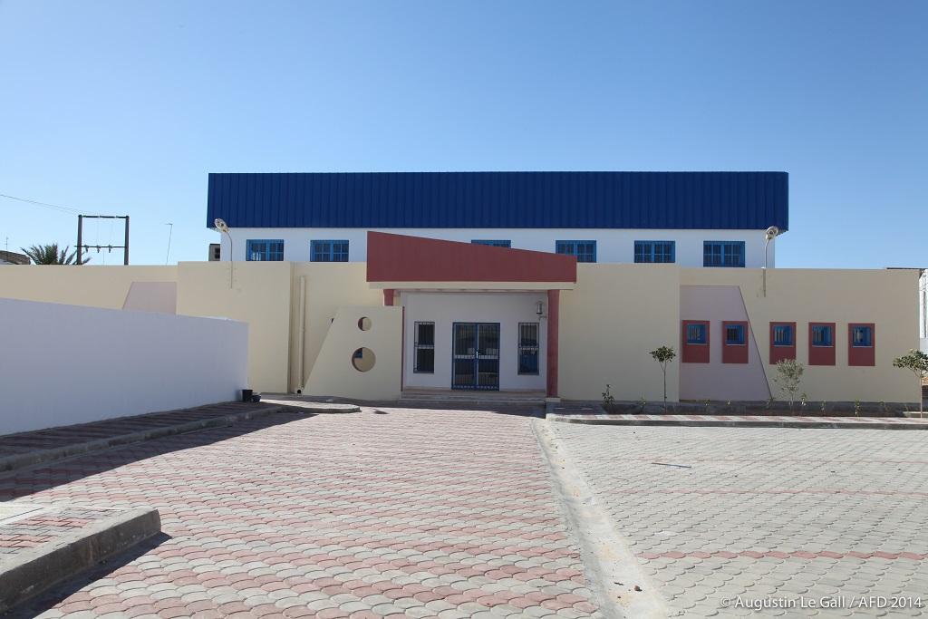 Tunisie télémédecine AFD