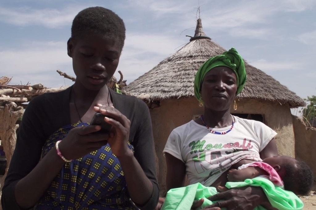 allolaafia santé Burkina AFD téléphone