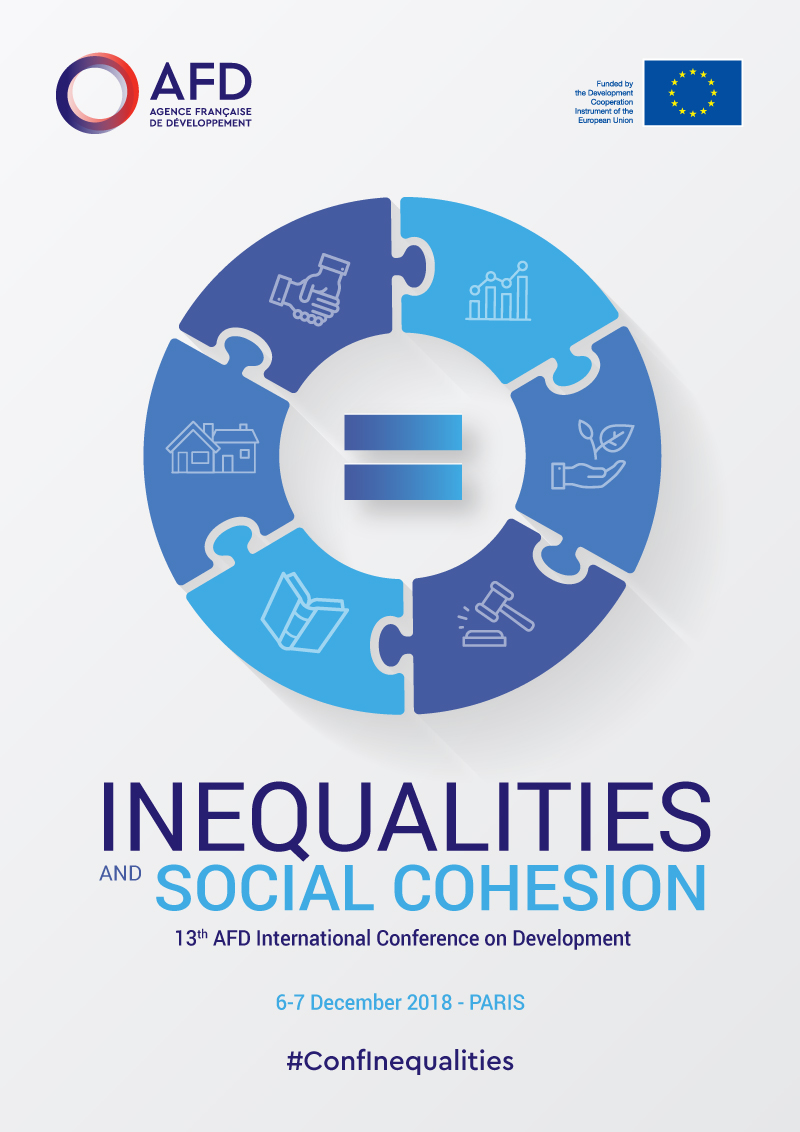 Inequality and Social Cohesion