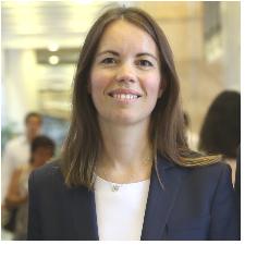 Stéphanie Bouziges-Eschmann, FFEM