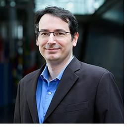 Damien Navizet AFD climat expert