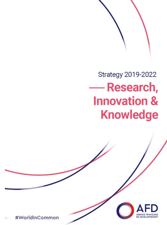 """Research, Innovation & Knowledge"" strategy"