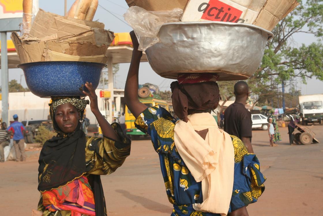 Rencontre Burkina Faso Homme