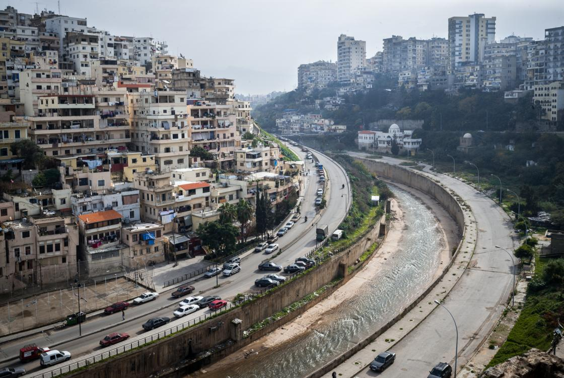 Souk, vieille ville, médina, Trípoli, Liban, Petit