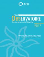 Observatoire des communes Mayotte