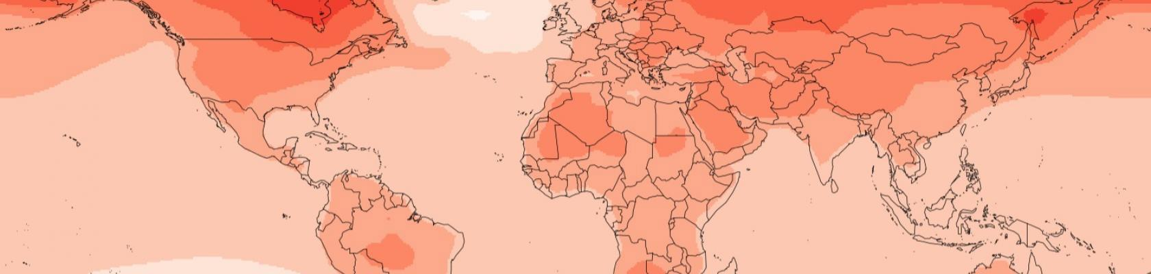 GEMMES world temperatures map,Understanding Research at AFD