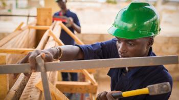 Centre de formation professionnelle, Sénégal
