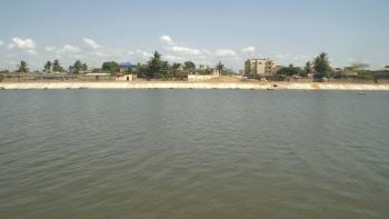 4e lac de Lomé, lutte contre les inondations, eau et assainissement, Togo