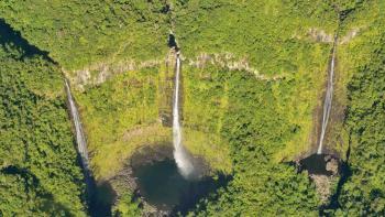 landscape, nature, Réunion