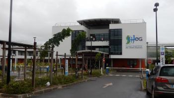 centre hospitalier ouest guyanais, santé