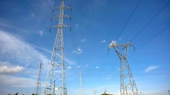 lignes haute tension, Éthiopie, énergie