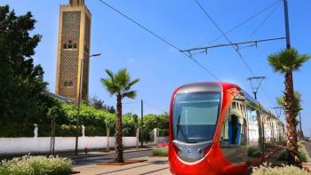 Casablanca, un tramway qui change la vie