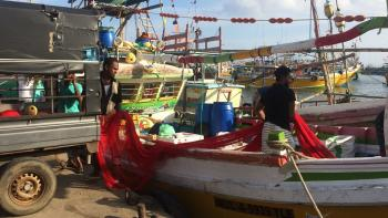 la pêche au sri lanka au service du développement