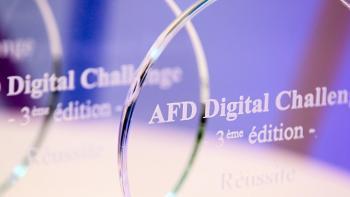 AFD Digital challenge, numérique, innovation, Goulard