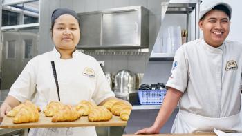 formation boulangerie vietnam AFD