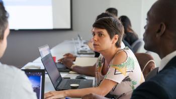 université été GEMMES AFD Agence française de développement 2019