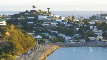Observatoire des communes de Nouvelle-Calédonie