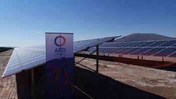 centrale hydroélectrique bolivie afd