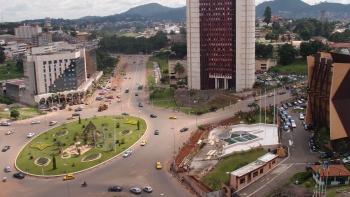 Yaoundé Cameroun AFD transports ville capitale Afrique mobilité