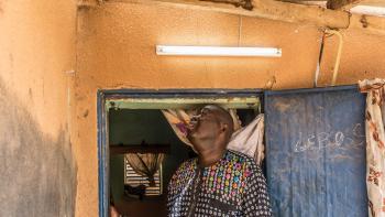 Burkina Faso électricité énergie accès AFD Afrique électrification